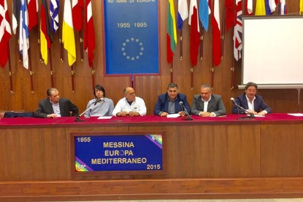 G7, di scena l'arte panaria siciliana. Iniziativa di Assipan