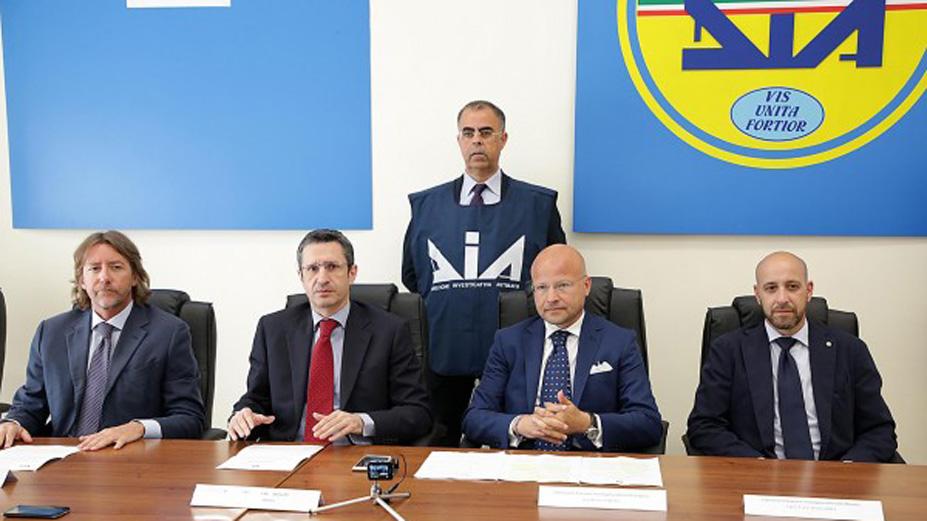 Mafia. Confiscati 28 mln all'imprenditore Santalucia