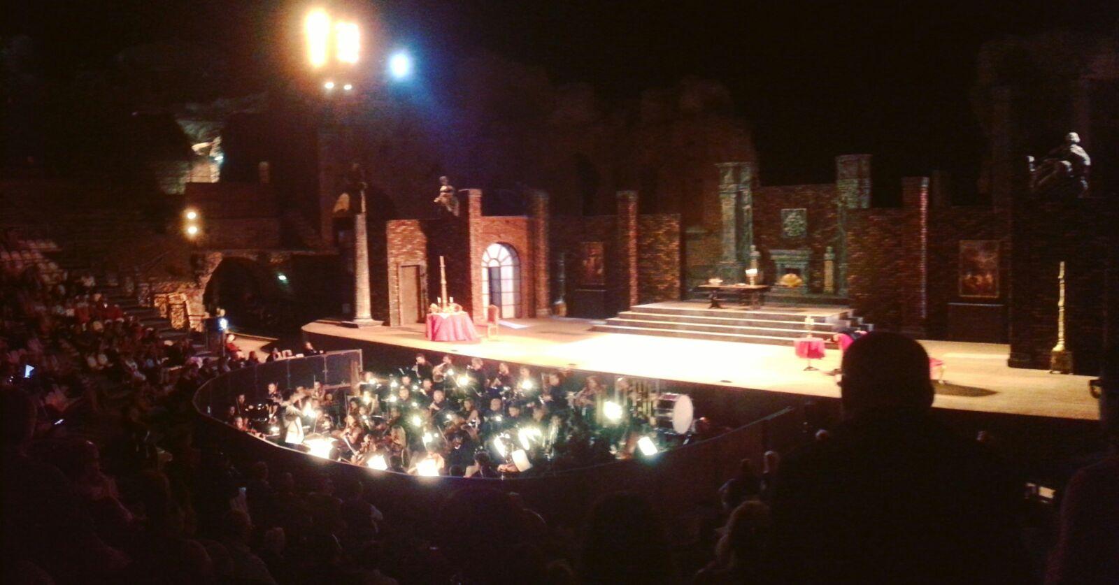 """Il Volo ha scelto orchestra """"Taormina Opera Stars"""""""