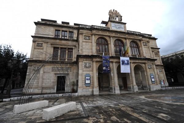 Si alza il sipario sulla nuova governance del Teatro Vittorio Emanuele