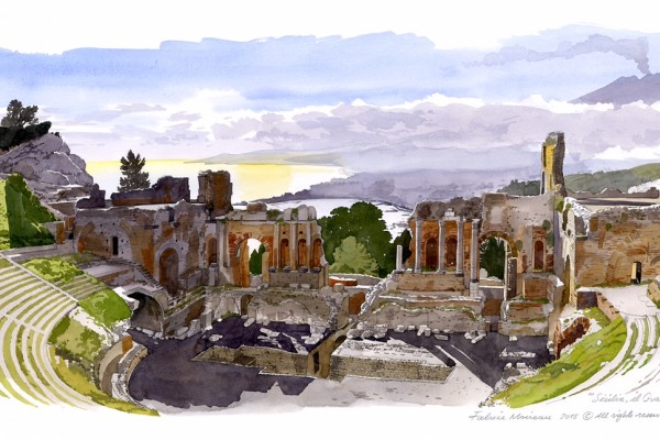 Promossi turismo e cultura a Taormina e dintorni