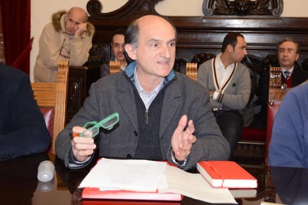 """Rifiuti, Ialacqua: """"Siamo in difficoltà"""""""