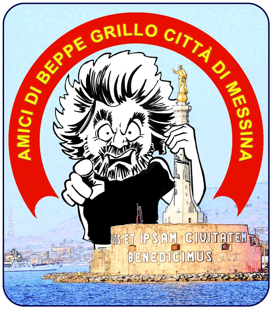 """Torna l'dea dell'isola pedonale con gli """"Amici di Beppe Grillo"""""""