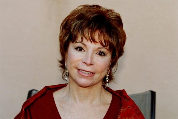 Conversazione con Isabel Allende