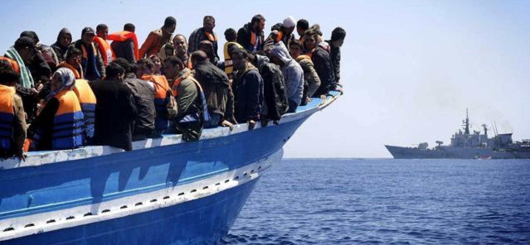 Migranti, due sbarchi nonostante il blocco per il G7