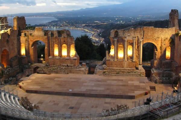 Parco archeologico Taormina-Naxos: sinergia pubblico privato per il rilancio turistico