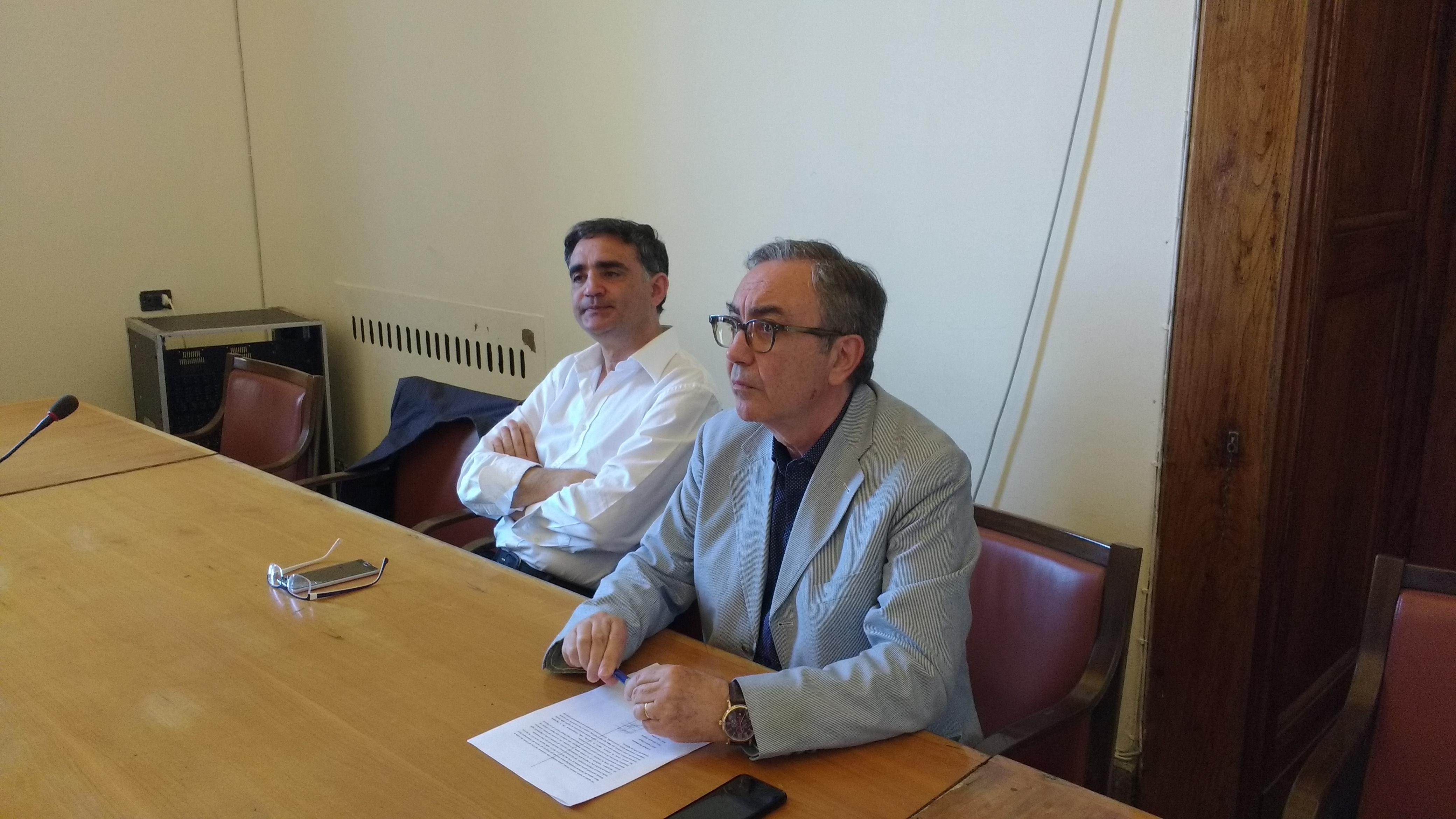 Visibilità G7 lesa per Messina, Trischitta: Perso spot mondiale