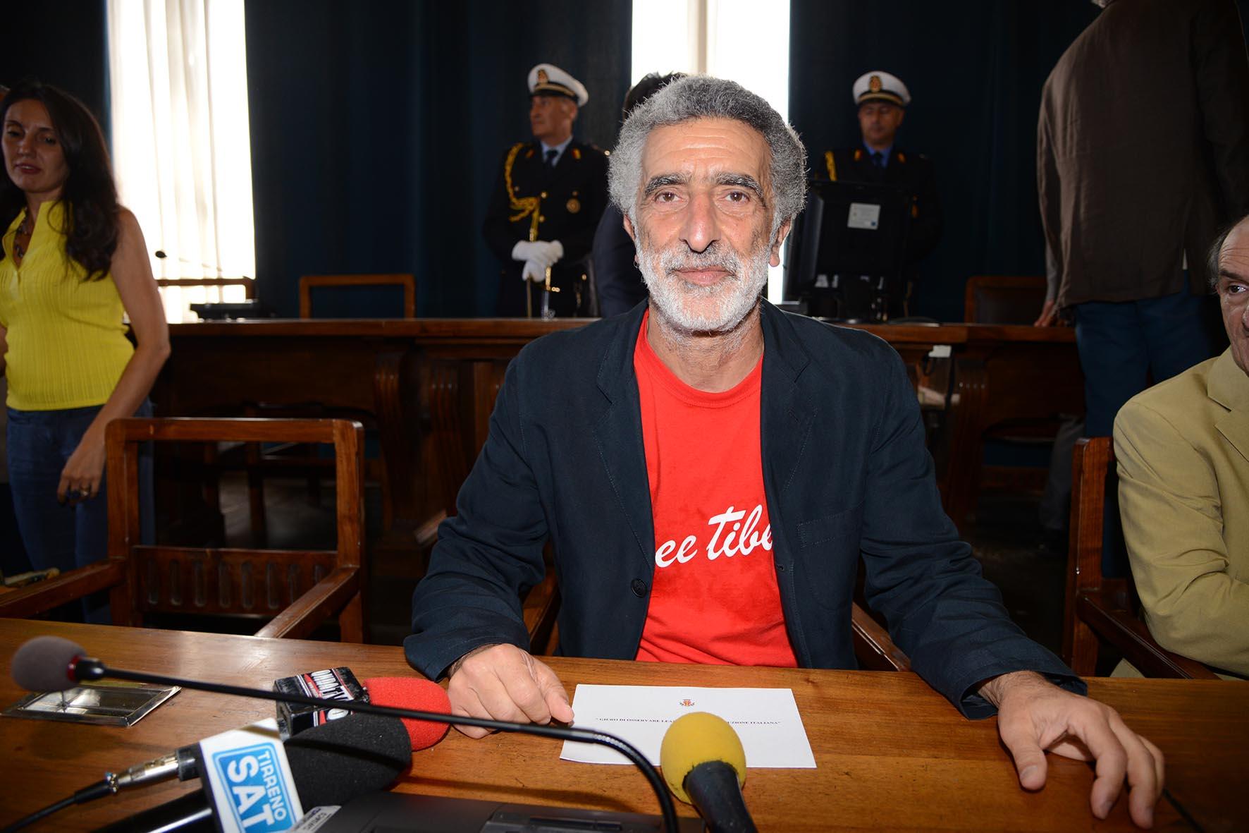 Prg, Renato Accorinti insiste. Deserta seduta del Consiglio