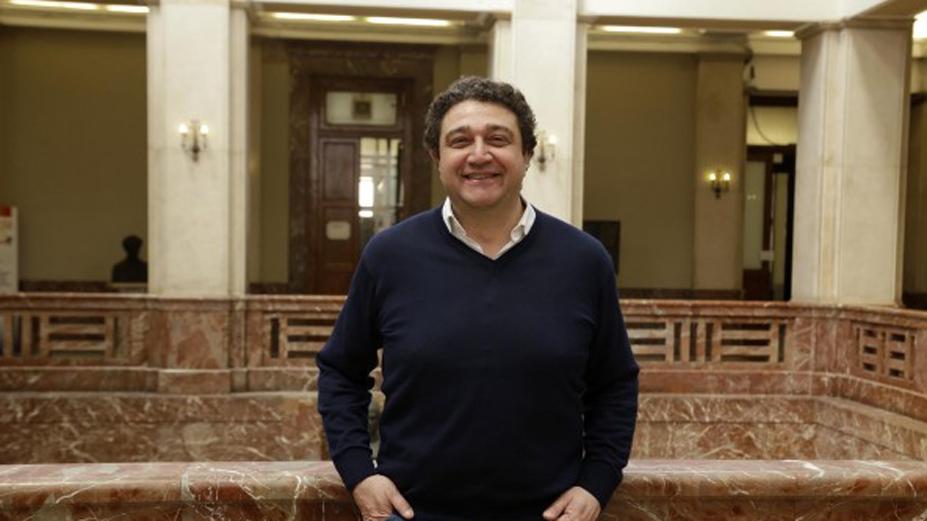 Alessandro Tinaglia, nuovo assessore ai Lavori Pubblici nel Comune di Torregrotta