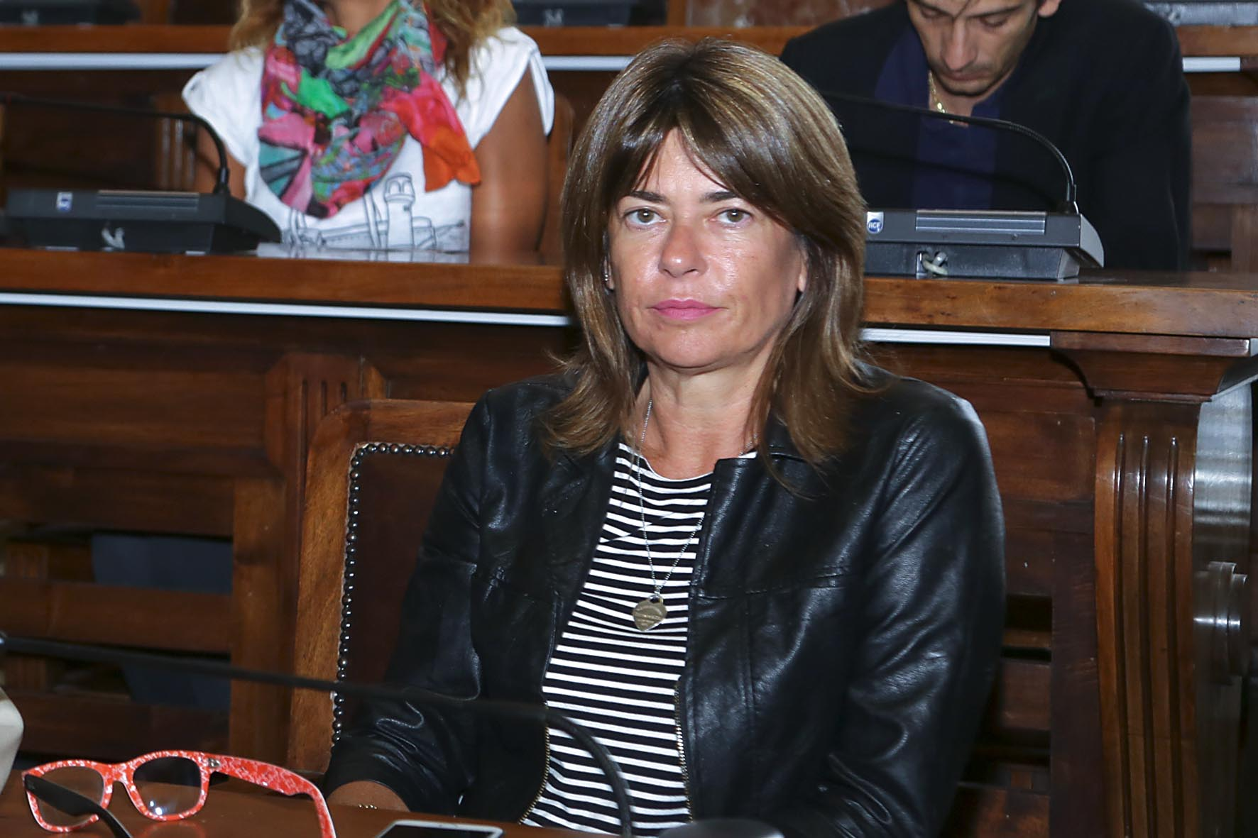 """Elvira Amata lascia il Consiglio comunale: """"Faccio un passo indietro con dispiacere"""""""