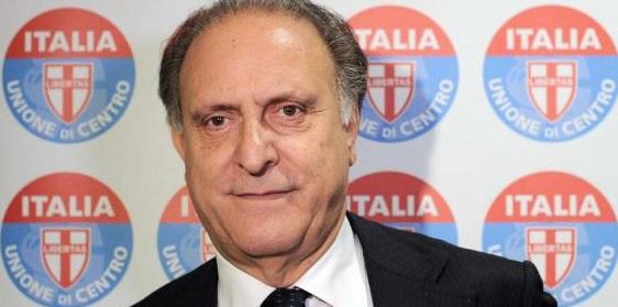 "Regionali, Cesa (Udc): ""Bene sostegno a Musumeci"""