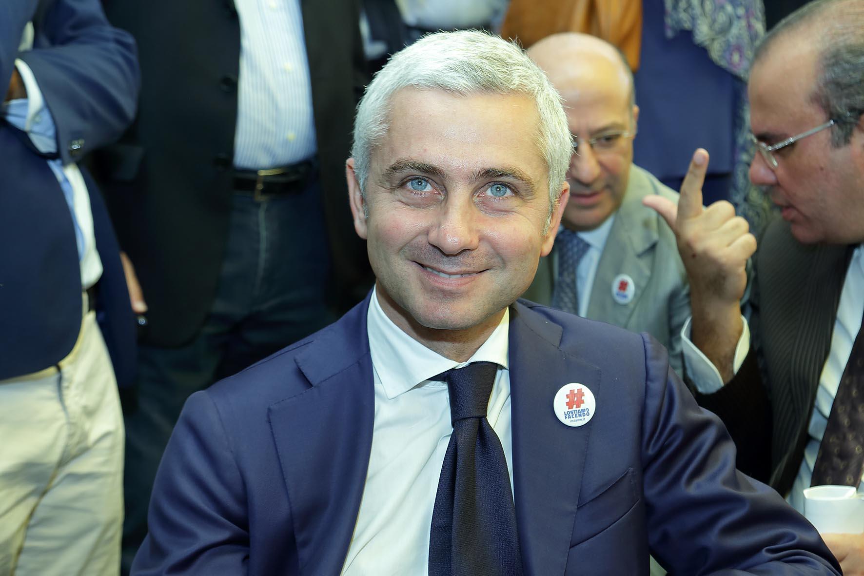 FI chiude la campagna elettorale alla Fasola con Miccichè e la deputazione messinese