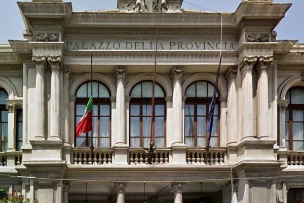Ex Provincia di Messina, avviato iter per dissesto finanziario