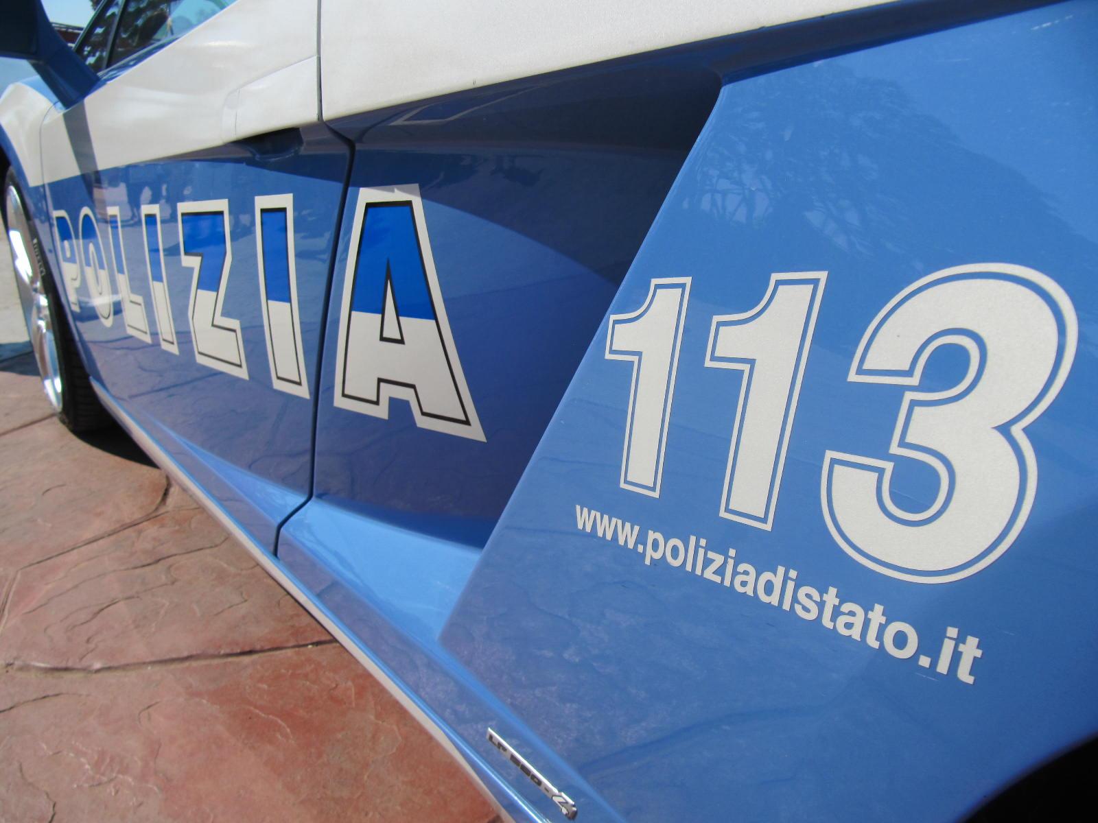 Due ladri seriali smascherati dalla polizia