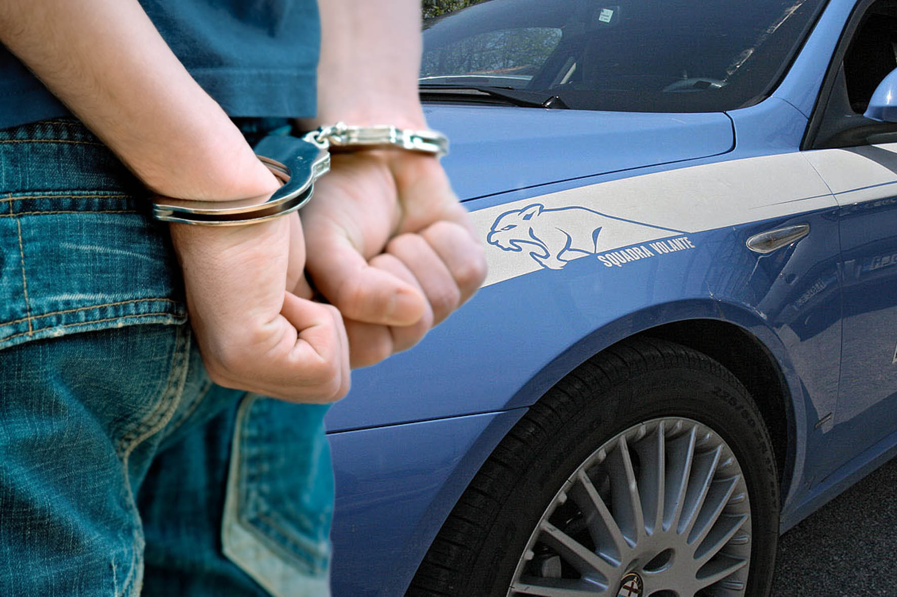 Milazzo, rubano dei vestiti: arrestate due donne