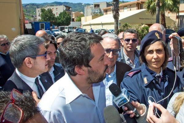 Ballottaggi in Sicilia, la Lega non si apparenta con nessuno