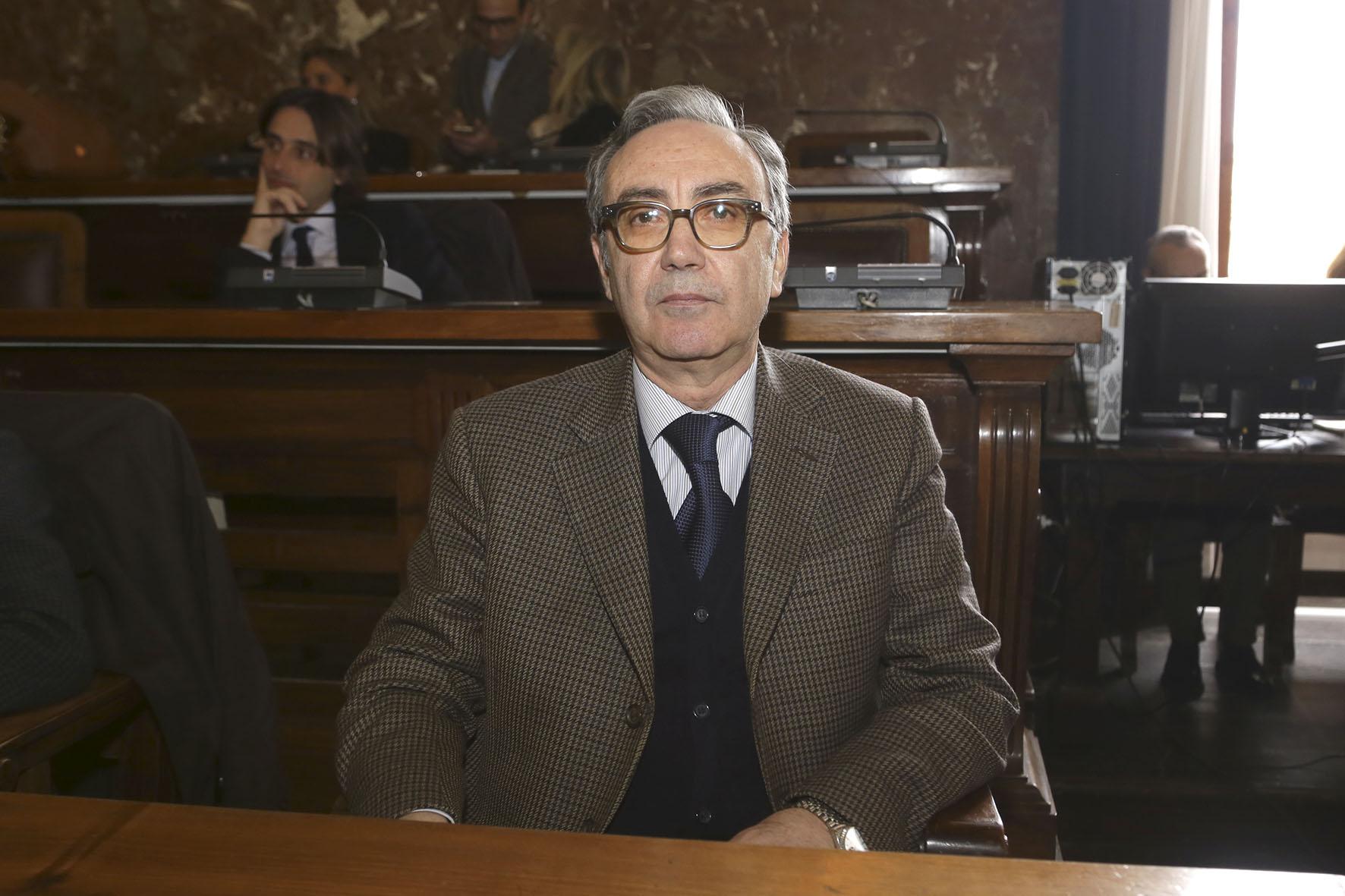 Torrente San Michele, in Commissione Lavori Pubblici passata proposta Santalco per ponte a campata unica
