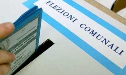 Amministrative, ecco dove si vota il 4 e il 5 ottobre