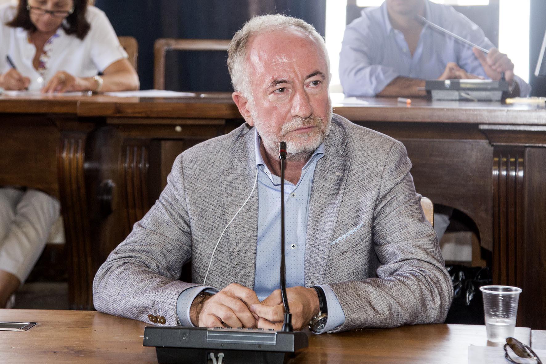 """Pianificazione Urbana, la presidenza della commissione va a Sciacca: """"Risanamento? De Luca deve dare molte risposte"""""""