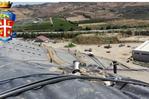 Discarica di Mazzarrà, Villarosa: 'Finalmente il ministero si è deciso ad intervenire'