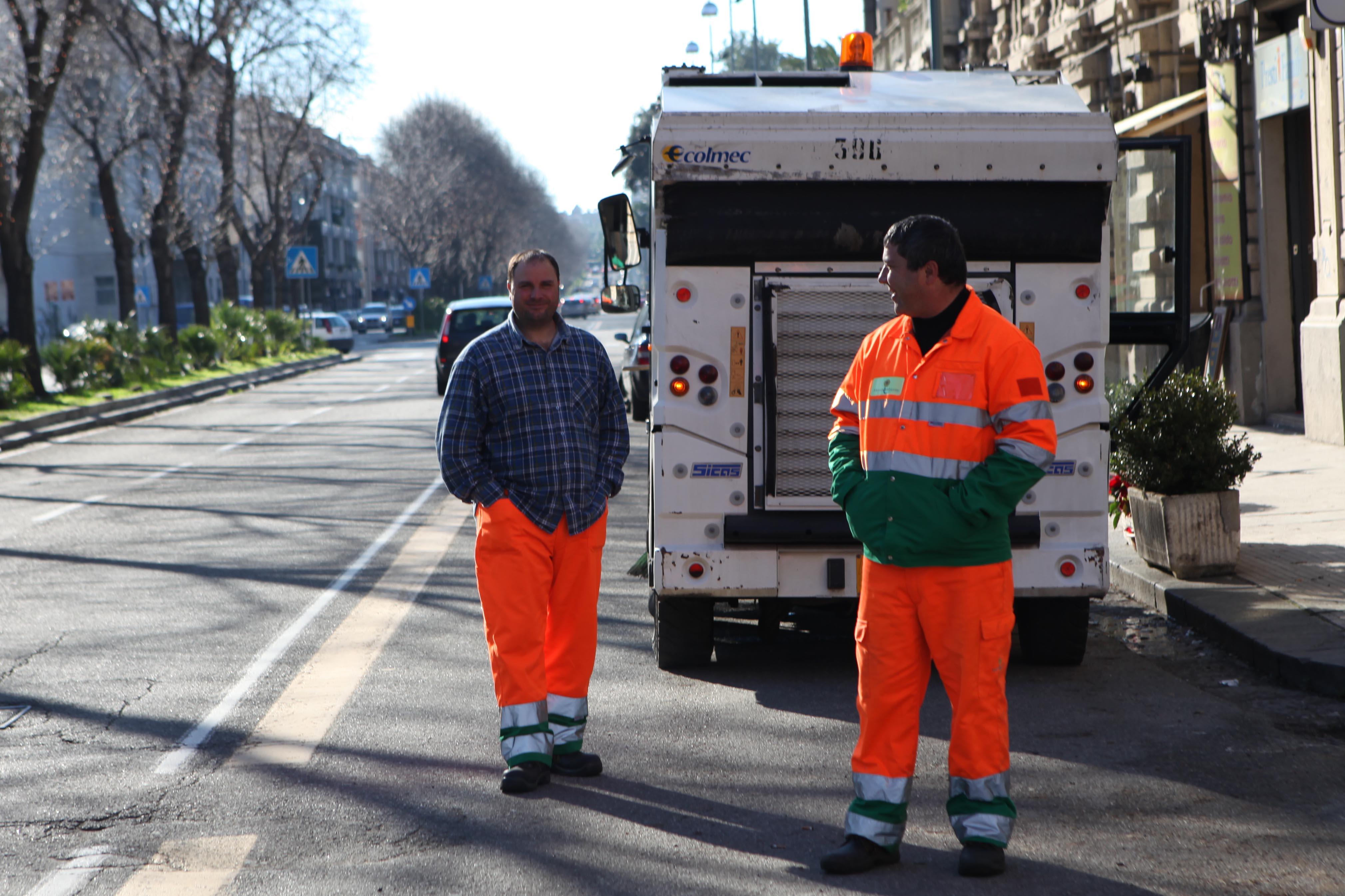 Messina Servizi Bene Comune, l'amministrazione forza la mano: l'1 marzo si parte