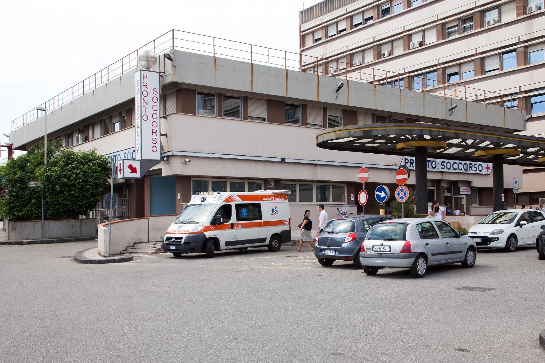 Cabina elettrica sostituita, torna regolare l'attività al Policlinico