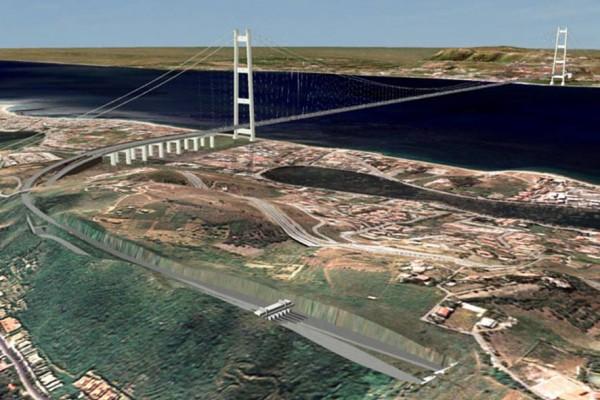 Webinar su Ponte sullo Stretto: un'occasione per rilanciare il paese stremato dal covid?