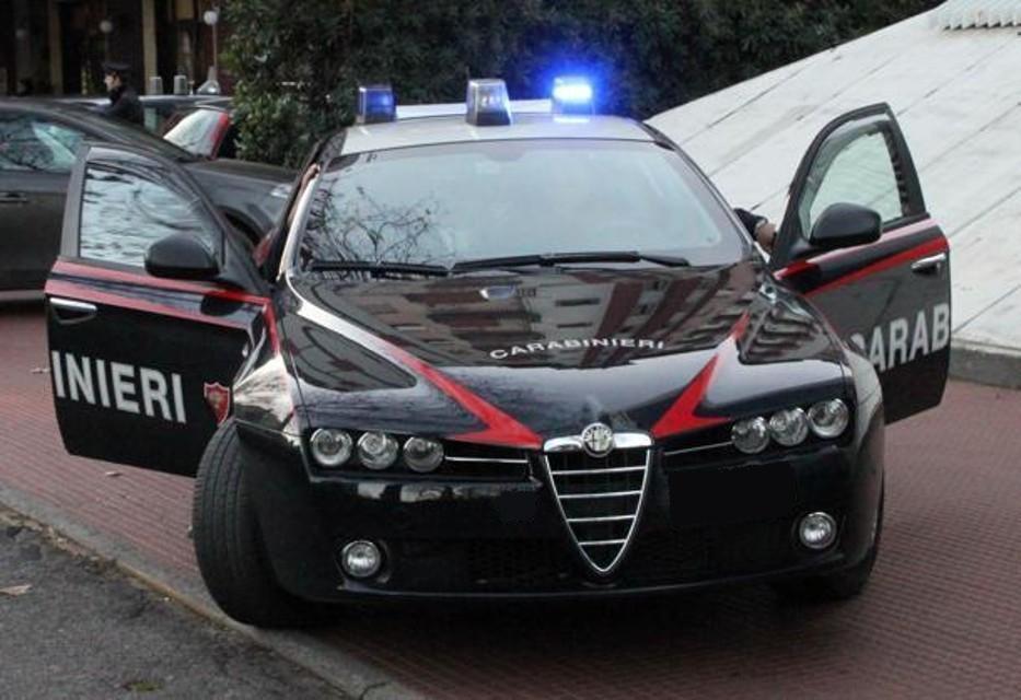 Tenta di raggirare un pensionato, 59enne arrestato dai carabinieri di Gazzi
