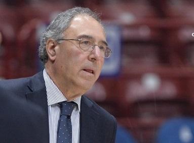 """Venza: """"L'Europa migliorerà la Betaland"""". Domani sorteggio della Basketball Champions League"""