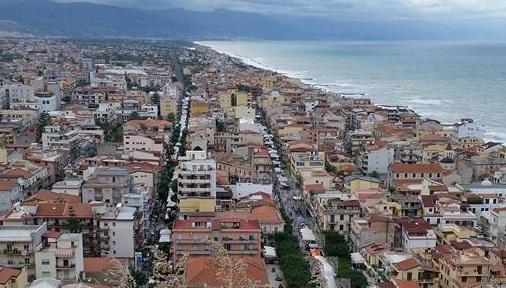 """""""Little Sicily"""" farà tappa a Capo d'Orlando"""