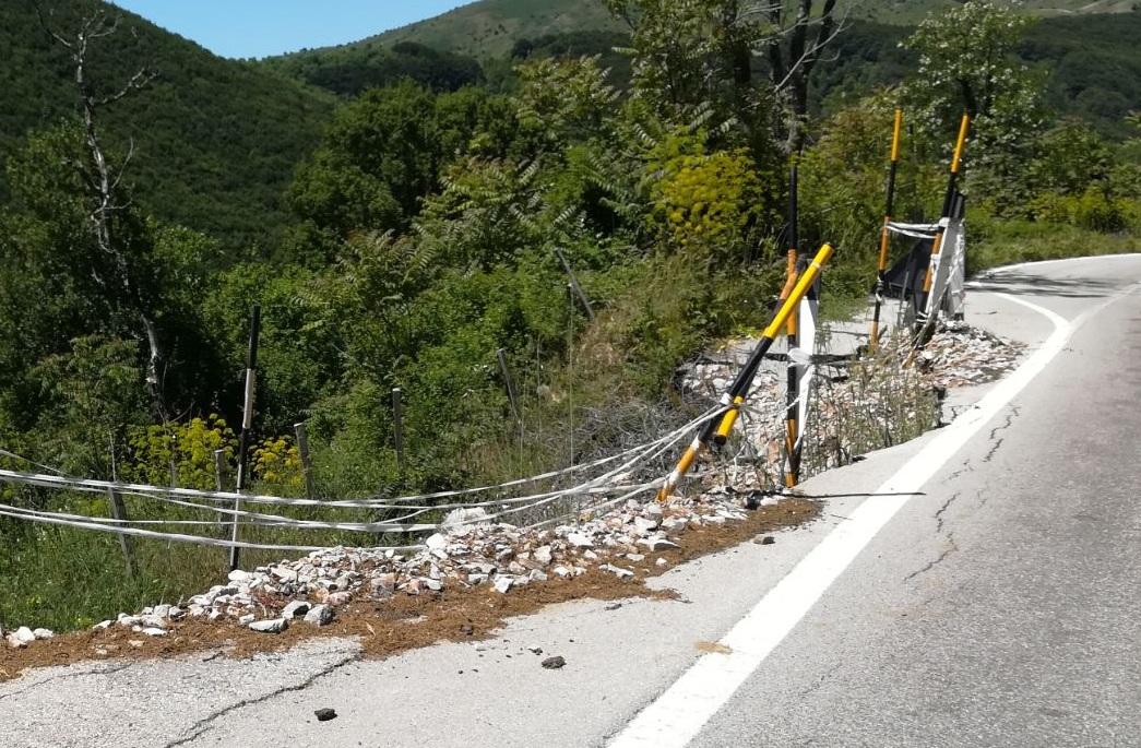 Dissesto idrogeologico: in arrivo 44 milioni, lavori anche a Raccuja, Montalbano e S. Teodoro