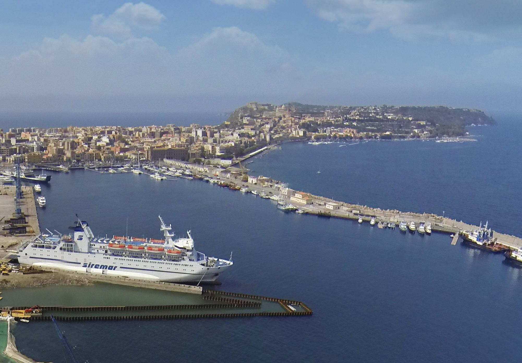 Sospeso lo sciopero dei portuali siciliani