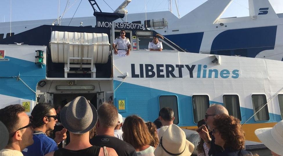Liberty Lines: niente accordo, Ugl annuncia lo sciopero