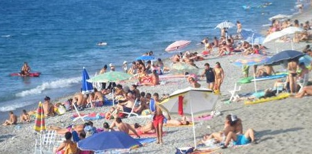 Spiagge Sicure, finanziamenti in arrivo nel Messinese