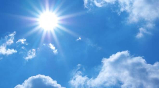 Meteo 30 agosto: tempo stabile in Sicilia
