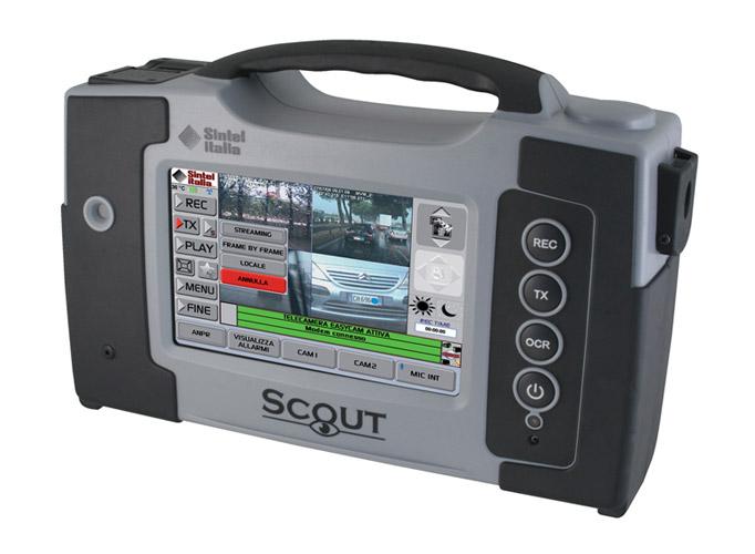 Scout e autovelox, i controlli fino a sabato 23 maggio