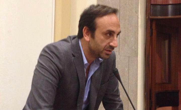 """Amministrative, Galluzzo: """"A Milazzo un centro destra unito è possibile"""""""