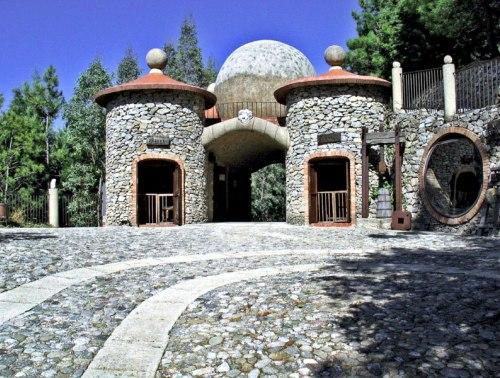"""Il Parco Museo Jalari ospita il convegno """"L'Ipotesi di Gaia: Biodiversità, Semi antichi e cambiamenti climatici"""""""