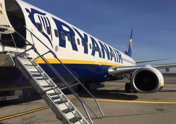 """L'avv. Calì: """"Il buonismo di Ryanair non convince Confconsumatori"""""""