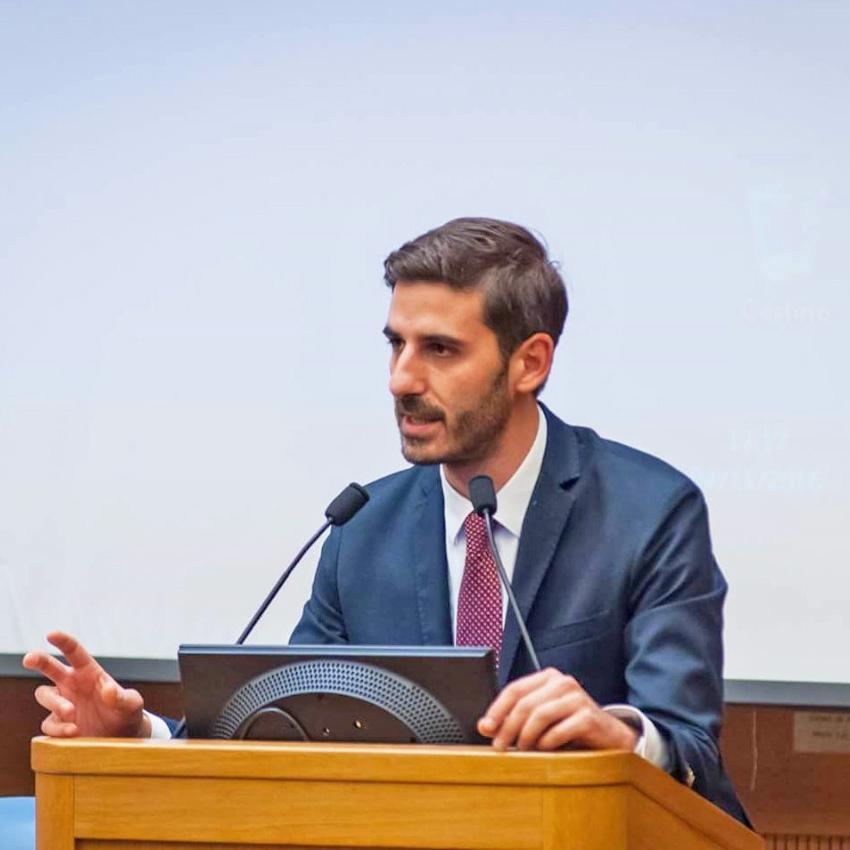 Nuove evasioni: Alessio Villarosa M5S interroga ministro