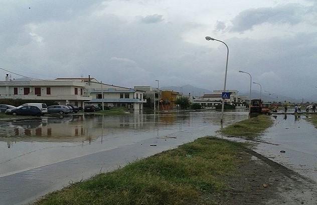 Alluvioni Sicilia 2015, Villarosa: Capo Dipartimento Protezione Civile adesso si muove