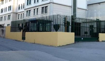 """Ugl: """"Al carcere di Gazzi mancano funzionari giuridico-pedagogico"""""""