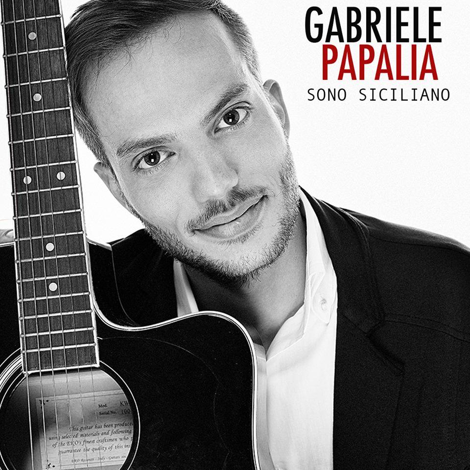 Il cantautore messinese Gabriele Papalia vola a Sanremo