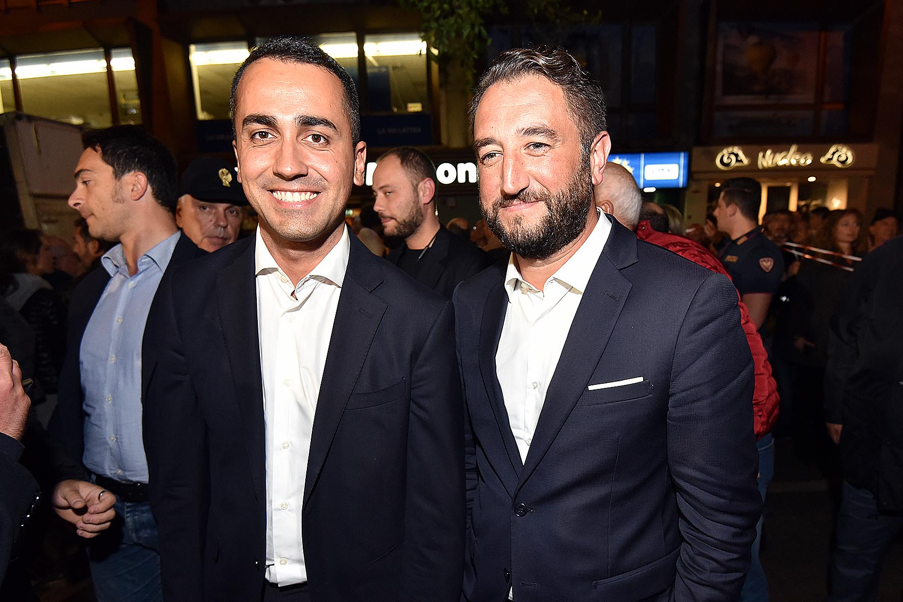 """Di Maio in Sicilia: """"Emergenza Tangentopoli mai finita"""""""