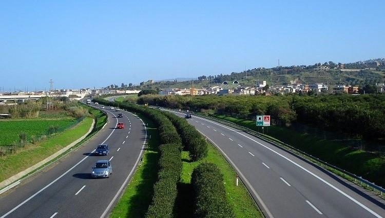 Cas, attivato il servizio di sorveglianza per interventi urgenti e assistenza al traffico