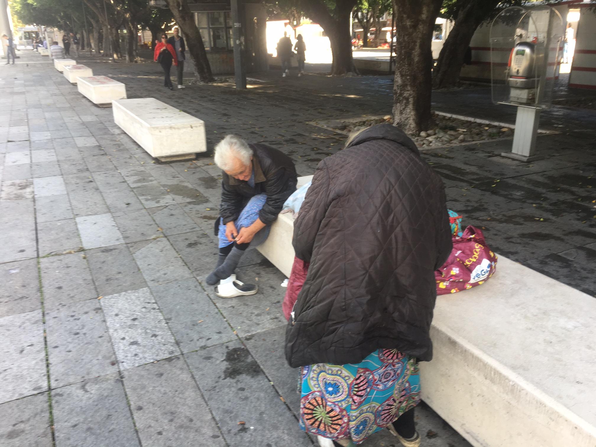 Emergenza freddo, attivato piano per i senzatetto