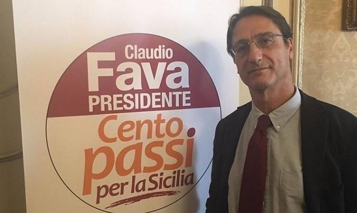 """Fava chiede un dibattito con Musumeci: """"Troppi indagati. Quadro politico anomalo"""""""