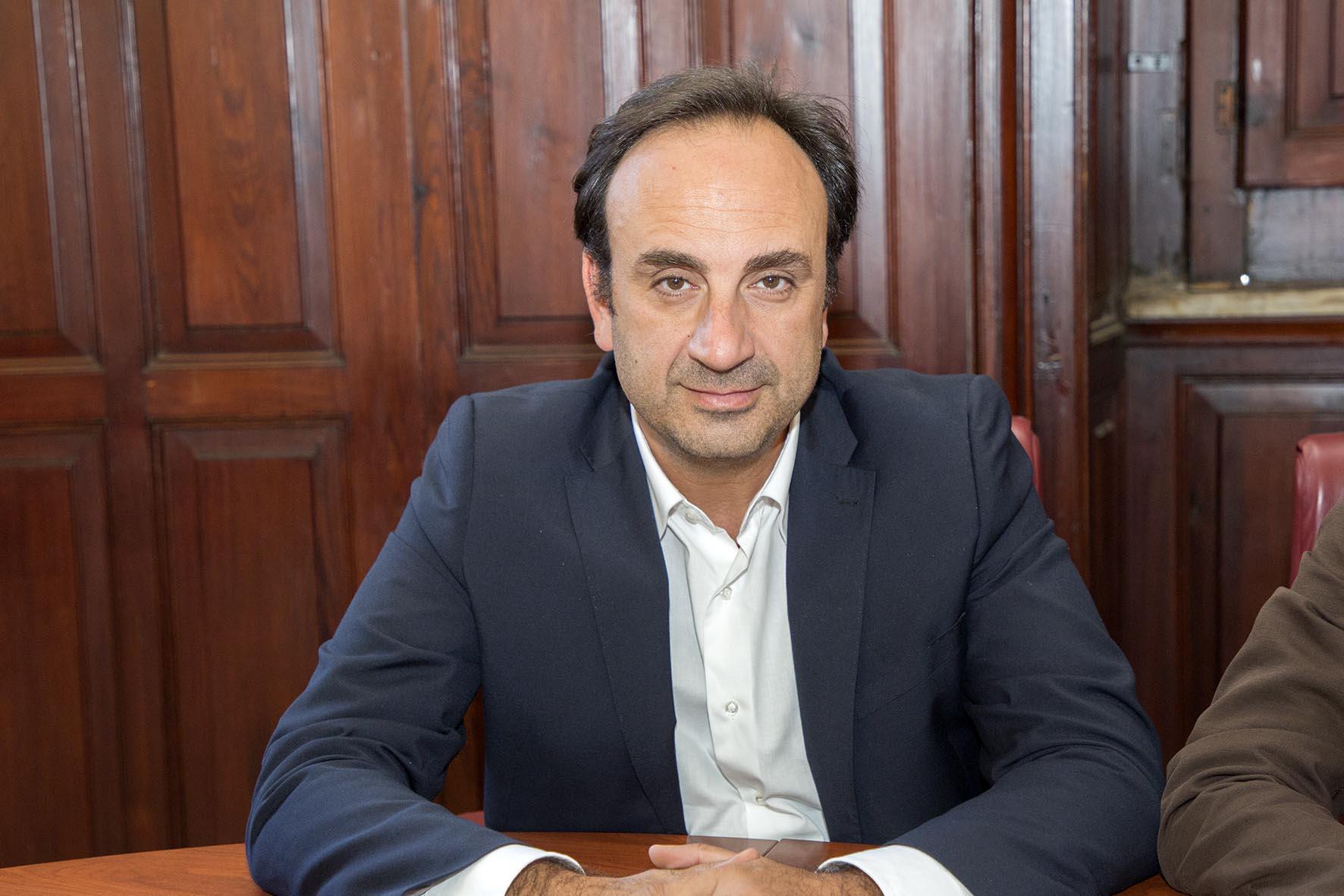 """Galluzzo (DB): """"Sacrosanta protesta degli autotrasportatori. Intervenga il governo nazionale"""""""
