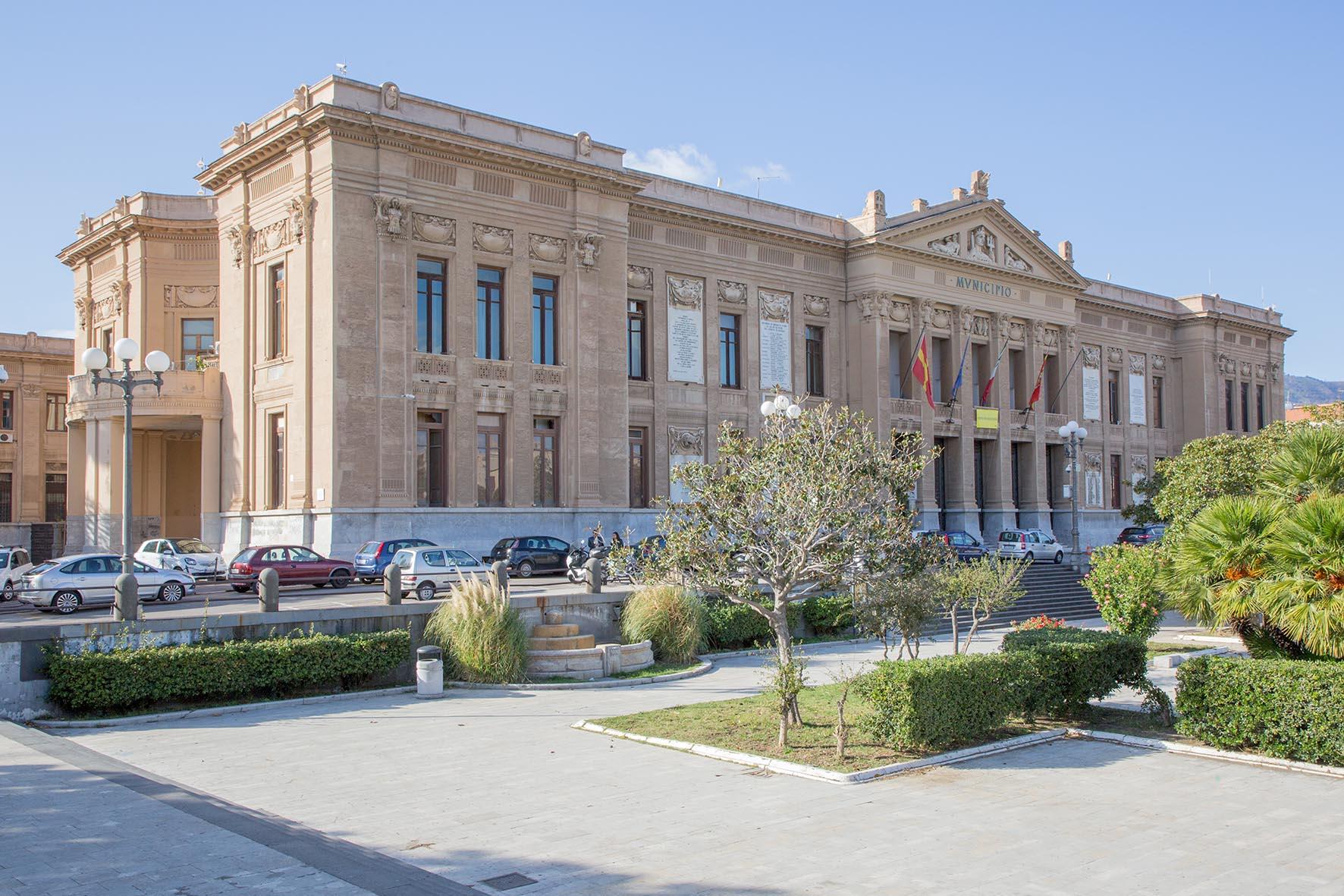 Palazzo Zanca: snellimento burocratico per certificazioni di agibilità