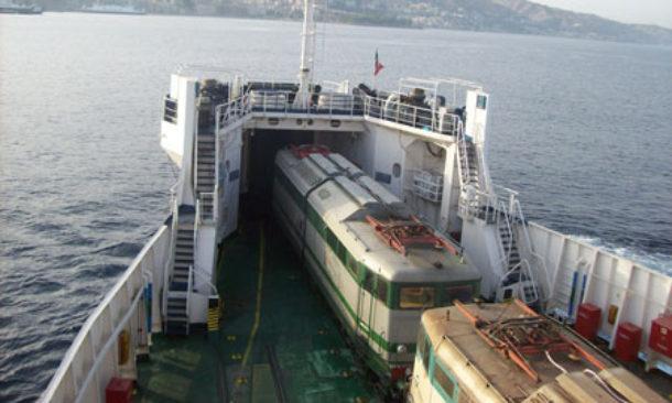 """Una nuova nave per trasporto treni con 60 mln, Raffa M5S: """"Passa l'accordo per investire di più su Messina. Sindaco non lo vanifichi"""""""